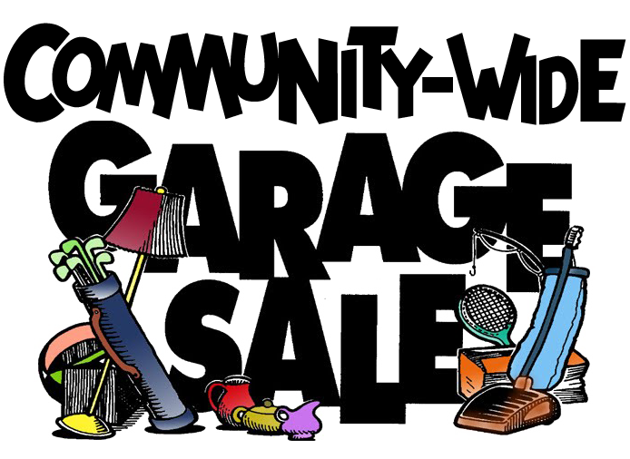 community-garage-sale