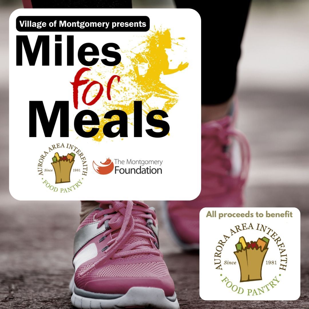 Miles for Meals pict