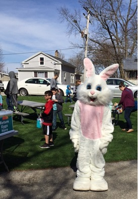 Easter Bunny - Copy